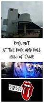 Rock And Roll Hall Of Fame Floor Plan by Rock Out At The Rock And Roll Hall Of Fame U2022 Family Travels On A