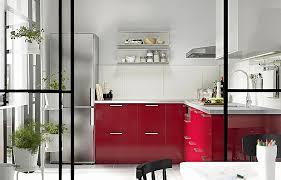 poign s meubles de cuisine ikea cuisine sans poignée best of meuble cuisine gris clair bois s