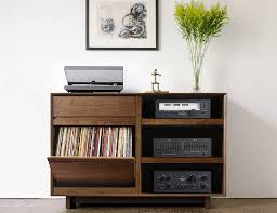 Cd Cabinet With Drawers Modern 51