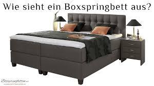 Kleines Schlafzimmer Nur Bett Schlafzimmer Einrichten Mit Boxspringbett Infos Und Tipps