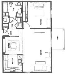 1 bedroom apartment floor plans 1bed e1423676577757 jpg