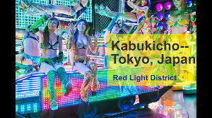 japan red light district tokyo kabukicho tokyo japan world s best red light districts tokyo