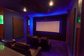 Projector In Bedroom Light Matters Tips For Maximizing Your Home Theater Projector U0027s