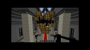 Glowstone Chandelier Chandelier 2x2 Base Minecraft