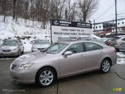 2009 lexus es 350 white 2009 moon shell mica lexus es 350 23791523 gtcarlot com car