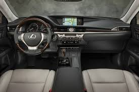 lexus of kingsport 2014 lexus es350 reviews and rating motor trend