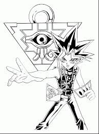 extraordinary yu gi oh cards coloring pages with yugioh coloring