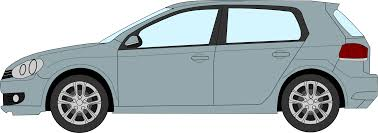 volkswagen drawing file vw golf 6 profile drawing png wikimedia commons