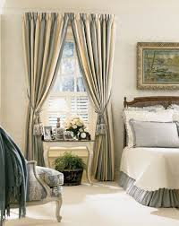 Striped Living Room Curtains by 54 Best Striped Drapes Images On Pinterest Window Treatments