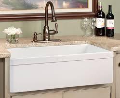 Kitchen Sinks Discount by Best Options Of Farmhouse Kitchen Sinks Kitchen Remodel Styles