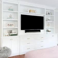 white tv unit design ideas