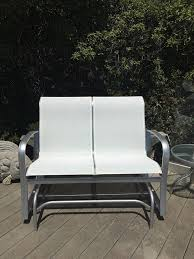Refinishing Patio Furniture by Outdoor Furniture Refinishing Los Angeles Santa Monica Malibu