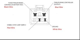 tekonsha prodigy p3 wiring diagram wiring diagram