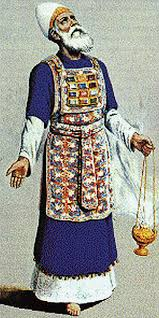 high priest garments tabernacle and priestly symbolism seed and water