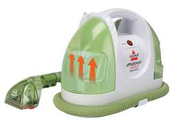amazon com bissell little green proheat deep reach spot cleaner