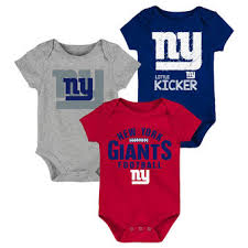 Ny Giants Crib Bedding Nfl New York Giants Baby Official Ny Giants Store