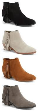 s boots with fringe best 25 low heel ankle boots ideas on flat ankle