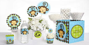 boy baby shower ideas boy baby shower themes by babyshowerstuff