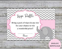baby shower raffle raffle ticket cards printable baby shower