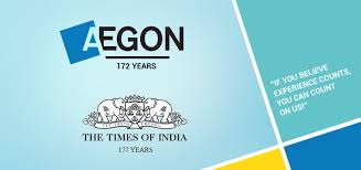 about us corporate history aegon life insurance company