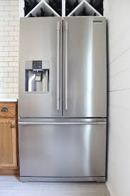 House Kitchen Appliances - kitchen renovation frigidaire professional appliances