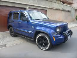 jeep liberty arctic blue jeep page 3 clasificados los tiempos
