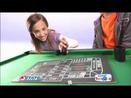 tabletop pool table toys r us table multijeux 14 en 1 chez toys r us youtube