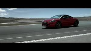 peugeot spor araba peugeot rcz r promo sport cars video sport cars 2016 best sport