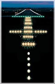 Approach Lighting System Solar Powered Airfield Lighting Alternative Carmanah Aviation