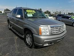used 2002 cadillac escalade used 2002 cadillac escalade ext 3gyek63n62g313315 cars com