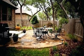 Flagstone Patio Designs Garden Patio Designs Flagstone Patio Small Backyard Patio
