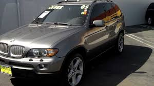 06 bmw x5 for sale used 2005 bmw x5 4 4i v8 for sale stk 382et