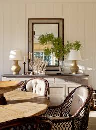 Southern Dining Rooms by Savvy Southern Style What I U0027m Loving Refined Coastal Style