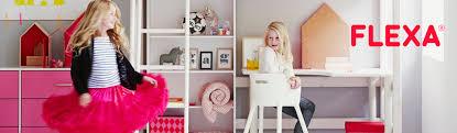 Flexa Bookcase Kids U0026 Baby Beds Isle Of Man Bedco