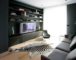 Zebra Decor For Bedroom Apartments Interesting Interior Home Design And Bachelor Pad