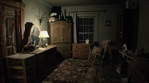 Home Design App Unlock Furniture How To Get The Shotgun In Resident Evil 7 Polygon