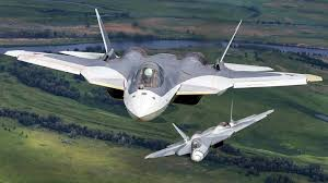 Russia Equipped Six Military Bases by India Might Finally Terminate Their Stealth Fighter Program With