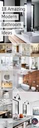 4450 best home decor designing images on pinterest live 18 amazing modern bathroom ideas