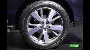 nissan pathfinder quatro rodas salão de detroit fotos do nissan pathfinder concept
