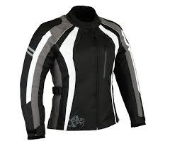 white motorcycle jacket womens metro black white gray motorcycle jacket