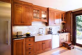 Kitchen Design Cherry Cabinets by Your Guide To Kitchen Cabinets Zillow Digs