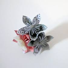boutonniere mariage 363 best mariage en origami images on origami