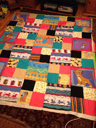 lion king quilt bed sheets fun awesome