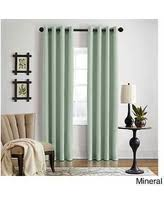Linen Curtain Panels 108 Alert Amazing Deals On 108 Inch Curtains