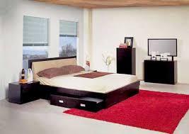 japanese bedroom set 1577