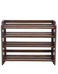 Armchair Caddy Walmart Rack Wooden Shoe Rack For Entry Room Storage Ideas U2014 Bananawho Com