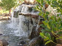 garden wall water features ideas how to add good plus feature