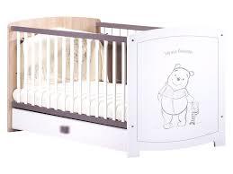 autour de bebe chambre lit lit bébé aubert unique chambre winnie autour de bebe davaus