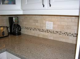 kitchen appealing kitchen glass and stone backsplash bathroom