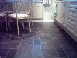 Gloss Tile Effect Laminate Flooring Tile Effect Laminate Flooring Harmonia Black Slate Tile Effect